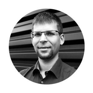 Profilbild, rund, Kai, SAP - Berater, Developer, SAP, ABAP